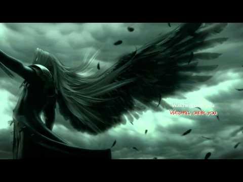 Abandon All Ships - Guardian Angel (HD) with lyrics