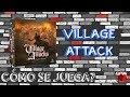 Village Attack c mo Se Juega
