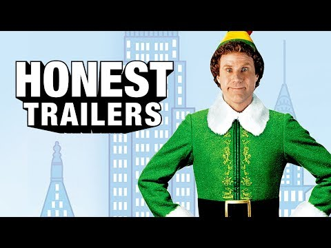 Download Honest Trailers - Elf HD Mp4 3GP Video and MP3