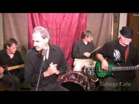 Tidings Cafe - Broadway Phil and the Shouters