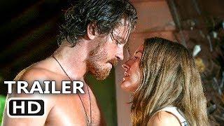 DIRT MUSIC Trailer (2020) Kelly Macdonald, Garrett Hedlund Movie