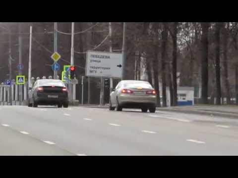 Wo das gute Benzin in tomska