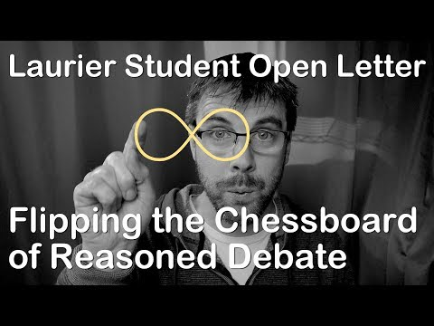 Laurier Student Open Letter