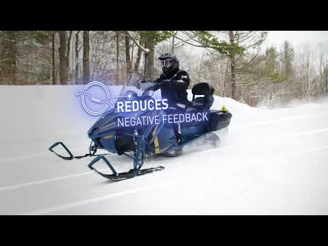 2022 Yamaha Sidewinder S-TX GT EPS in Hancock, Michigan - Video 3