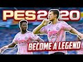 #15 HIGH FLYING!!! TBJZLPlays Become A Legend PES 2020