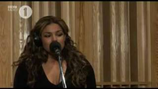 Jordin Sparks SOS (Let The Music Play) , Live Lounge