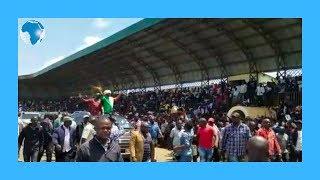Raila chief guest at BBI rally in Kinoru Stadium, Meru