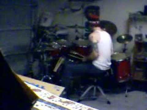 Antoine Drum Solo 1