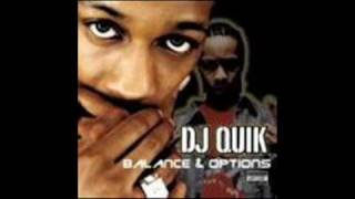 DJ QUIK-I DON'T WANNA PARTY WIT U