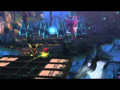 Ratchet & Clank: All 4 One má datum vydání