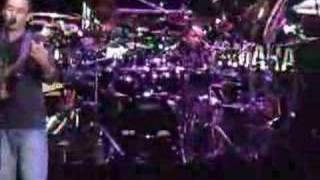 Dave Matthews Band- Captain (9.7.02)