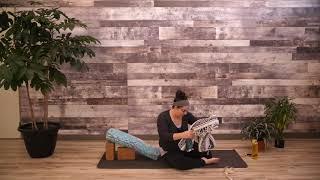 Protected: January 10, 2020 – Angela Theuerle – Hatha Yoga (Level I)