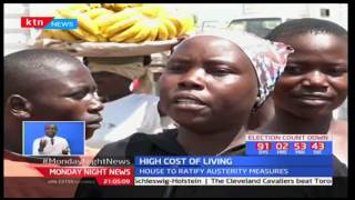 High cost of living now forcing Kenyans to cross borders to Uganda where commodities are cheaper