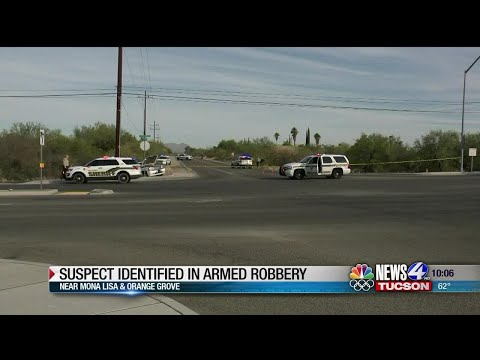 PCSD identifies two arrested in Friday's deputy-involved shooting