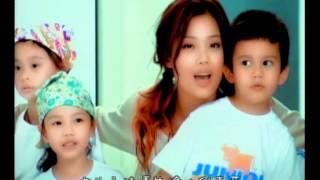 容祖兒 Joey Yung《世上只有 (OT : 好媽媽)》[Official MV]