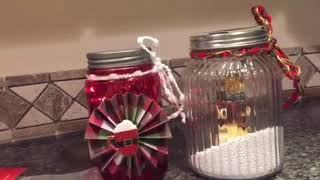 Christmas Craft Share and Teacher/ CoWorker Gifts