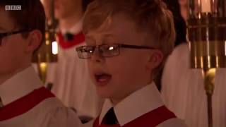 "Carols from King's 2016 | #10 ""Suo Gân"" arr. Stephen Cleobury - Choir of King's College, Cambridge"