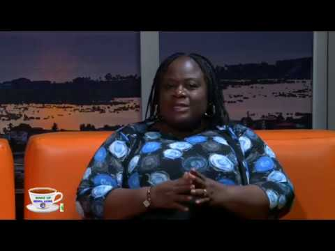 International Day of the Midwife - UNFPA Sierra Leone discusses the importance of midwives on AYV television
