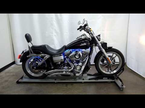 2009 Harley-Davidson Dyna® Low Rider® in Eden Prairie, Minnesota - Video 1