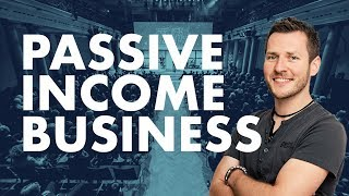 How to Create a Passive Income Business Through Knowledge Products