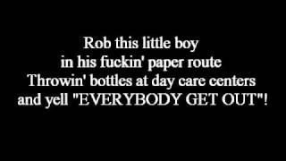 Eminem - No Ones Iller Lyrics