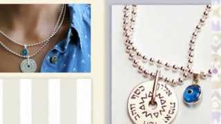 Blessing jewelry at Bluenoemi Jewelry  http://www.etsy.com/shop/Bluenoemi