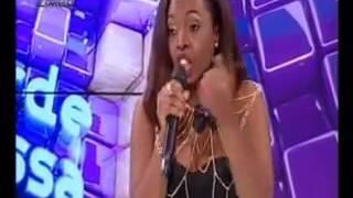 Tamara Nzagi - como duele una traicon remix