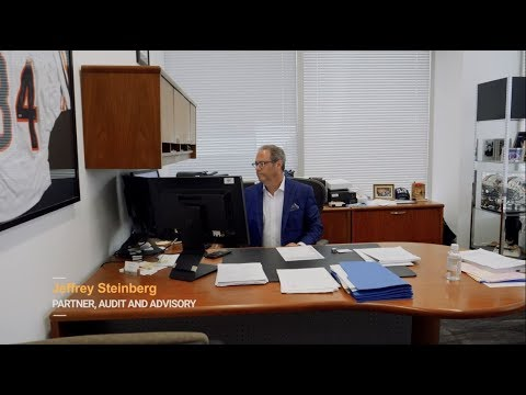 Jeffrey Steinberg | Audit Accountant Toronto | Crowe Soberman