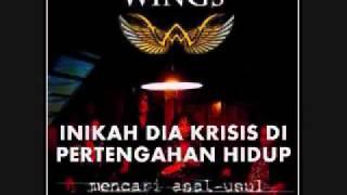 Download lagu Wings Krisis Di Pertengahan Hidup Mp3