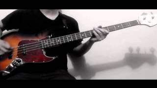 Julian Casablancas+The Voidz - Where No Eagles Fly (Bass Cover)