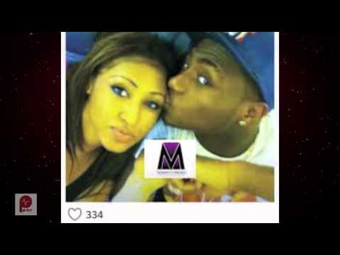 Ice Prince's Girlfriend Lashes Out At Davido's Ex On Social Media - Pulse TV News