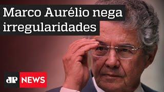 Ministro do STF Marco Aurélio Mello afirma não temer impeachment