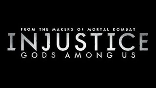 Injustice Gods Among Us Part 1 ThaiSub ซับไทย
