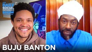 King Buju Banton w/ Trevor Noah
