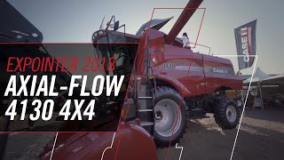 Expointer Axial-Flow 4130 4x4