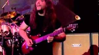 Dream theater - A change of seasons LIVE