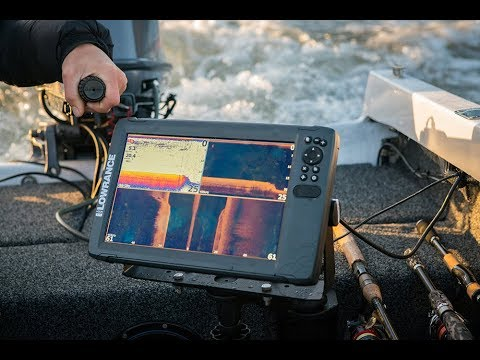 Lowrance Hook 2 fishfinder/chartplotter review