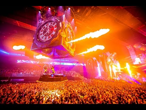 Reverze - Guardians of Time | Official 2014 Aftermovie