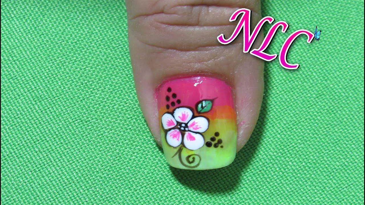 Dorable Diseños De Uñas Mixtos Embellecimiento - Ideas de Pintar de ...