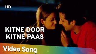 (HD) | Kitne Door Kitne Paas (2002) | Fardeen   - YouTube