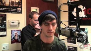 Young Guns -- Dearly Departed -- Q103 Acoustic Session
