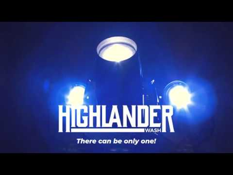 Highlander Wash