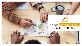 ASAP Marketing Solutions - Video - 2