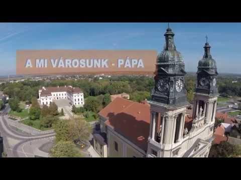 A mi városunk - Pápa