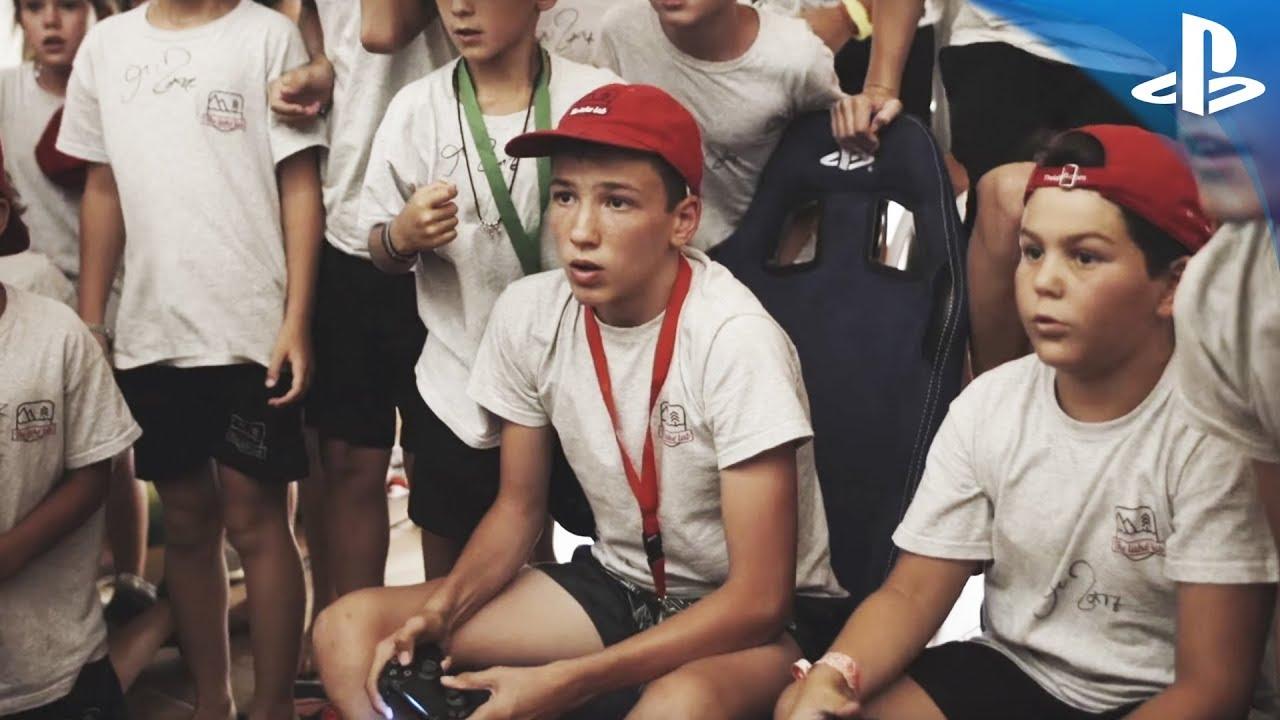 Regresa PlayStation Talents Campus, el campamento de verano para futuros talentos