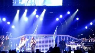 Go Ahead - Alicia Keys (Toyota Center)