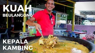 Download Video Gulai Kambing Aceh yang Fenomenal || Kuah Beulangong MP3 3GP MP4