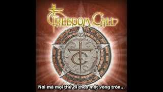 Freedom Call  The Circle of Life [Vietsub]