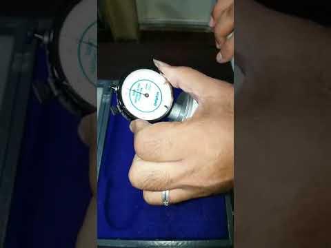 Tablet Hardness Tester Pfizer Type
