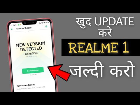 Download Realme 1 Tips Tricks And Features Color Os Video 3GP Mp4